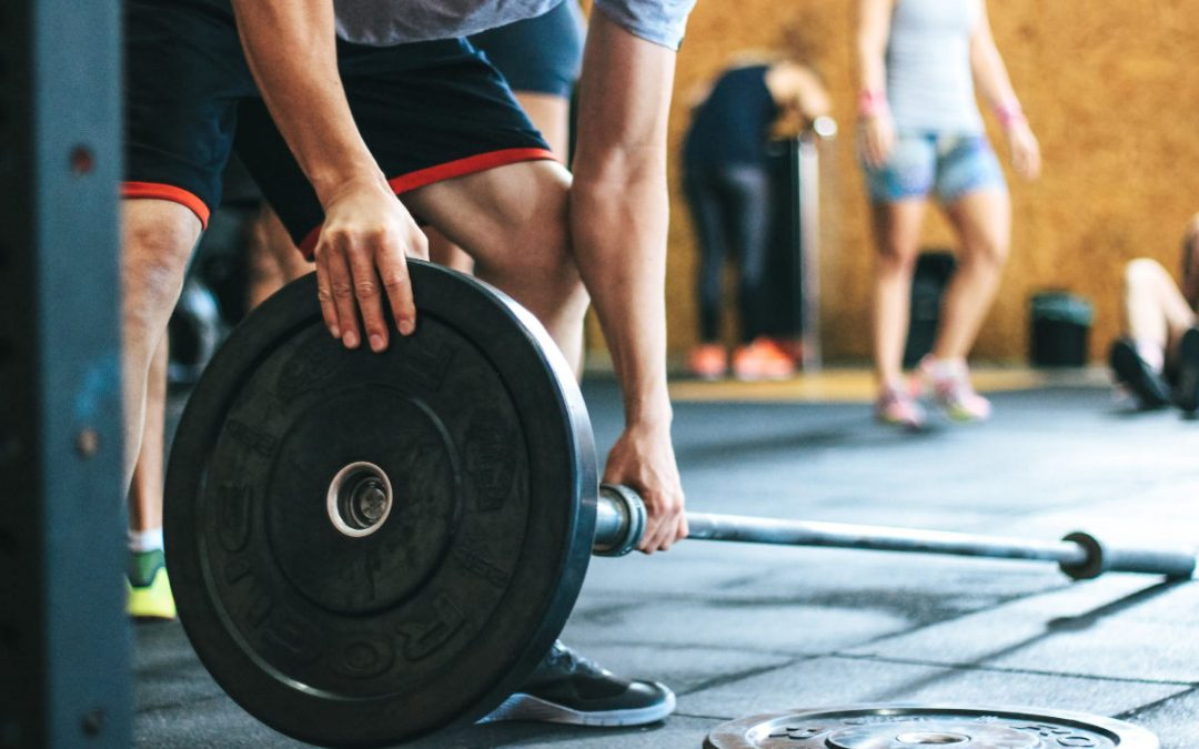 The 3 Cs You Must Achieve To See Results From Your Gym Workouts