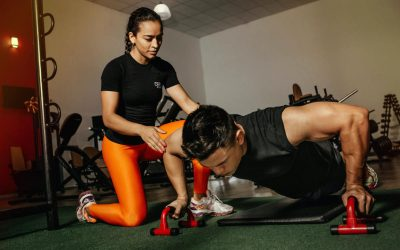 3 Benefits of Personal Training